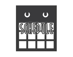 View my Schedule